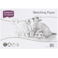 Derwent Sketch Pad A3 Acid Free R31065 - each