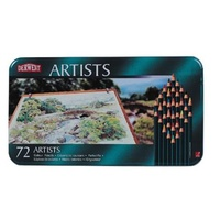 Derwent Coloured Pencils Derwent Artist [d] 72 R32087- set 72
