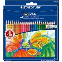 Pencil Staedtler Noris Club 144NC24 Coloured - pack 24