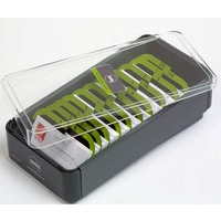Business Card Case Marbig 400 card 87036 - Marbig® Professional Series® Business Card Filing Boxes