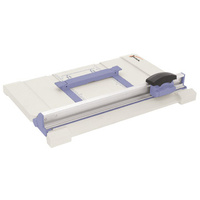 Paper Trimmer A4 Jastek Rotary 929 Grey Base 0275940 - each