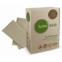 Envelopes 110x220 DL (Unbleached Natural ) PS Peel N Seal RECYCLED Tudor 114328 140072 - box 500