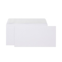 DL Envelopes 11x220 Laser Peel n Seal Box 500 Cumberland 603318 strip seal means tear off strip to close Laser Printer