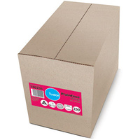 Envelopes 305x255 White PS Peel n Seal - box 250