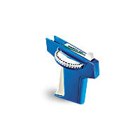 Labelmaker for 6 and 9mm tapes Blue Dymo 1895 301895 - each