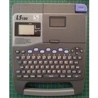 Label Printer LS180 Casio LS180 - each
