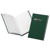 NoteBook A5 A-Z 168 page A5 Collins 05504 - each