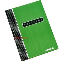 NoteBook Victory A5 Casebound ruled 100 leaf (200 page) - each CBB020