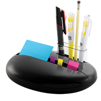 Post It Note 3M PBL100 Pop Up Notes and Flag Pebble Dispenser -