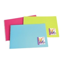 Derwent Visual Art Diary A3 Coloured R3108099 - each