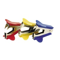 Staple Remover Claw Type Cheap Office Type - each