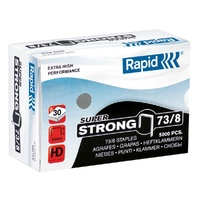 Staples 73/8 5000 Rapid - box 5000