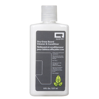 Whiteboard conditioner and cleaner Quartet QT551 - each
