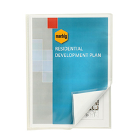 Flic File 10 page Display Book A4 Marbig 22007 - each
