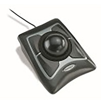 Mouse Trackball Expert Mouse Optical USB PS2 - each