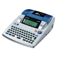 Label Maker Machine Brother P-Touch PT3600 3 line 20 Characters - each