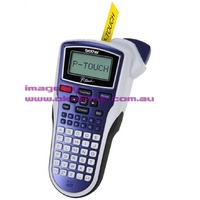 Label Maker Machine Brother P-Touch PT1010 Blue - each