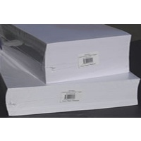 Paper Cartridge 510x640mm 110gsm White Pack 250
