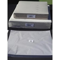 Bulky News Paper A4 210mm x 297mm 60gsm White Ream 500 10453205 BN60A4