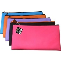 Pencil Case Osmer Neoprene 34 x 17cm Assorted 10509002 NEO3417