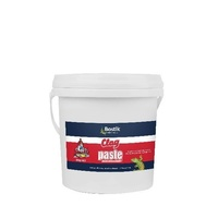 Glue Paste 2 kg Plastic container Clag 275050 - each