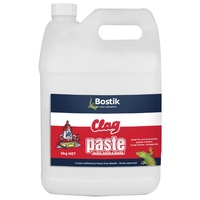 Glue Paste 5 kg Plastic container 275069 - each