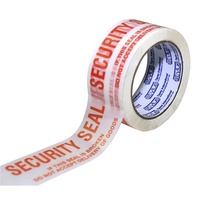 Packaging Tape Security Seal 48mm x 66m