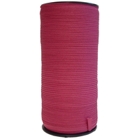 Legal Tape 9mm x 500 metre Pink 39009 - each