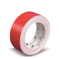 Cloth Tape Wotan 38mm x 25M Red