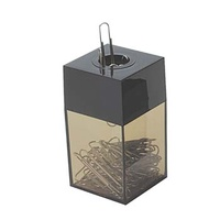 paper clip holder dispenser Magnetic - each