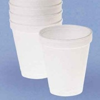 Cups Foam 237ml Carton Box 1000 ** this item is not normally stocked 5 - 10 days