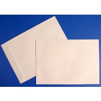 Envelopes 324x229mm C4 Manilla PS Peel N Seal Seal Tudor 117410 - pack 50