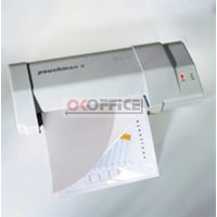 Laminator Carry Sheet A4 Ibico BLCARRIER9 - pack 5