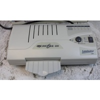 Laminator Machine Card Size Docuseal 400gbc GBC 1700440 - 1 left - price dropped