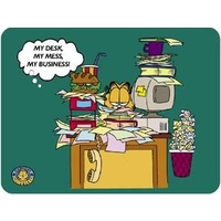 Mouse Pad mat GARFIELD My Desk My Mess 990075 - each
