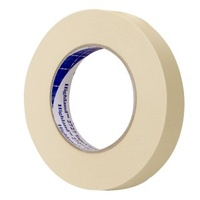 Tape Masking Tape Paper 24x50m Highland 2214 3m - each