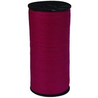 Legal Tape 6mm x 500 metre Pink 39003 - per roll Lawyers tapes