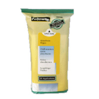 Screen Cleaner Wipes Fellowes 99700 - pack 25