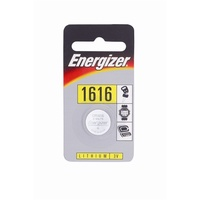 Batteries Energizer 1616 Lithium ECR1616BP1 - card 1
