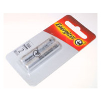 Batteries AAAA size Energizer E96 AAAABP2 - pack 2