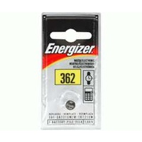 Batteries Energizer 362BP1 - each