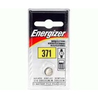 Batteries Energizer 371BP1 - each
