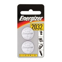Batteries Energizer 2032 Lithium - card 2