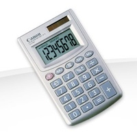 Calculator  8 Digit Canon LS270H Dual Power