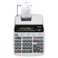 Calculator 12 Digit Canon MP121-MG 2 Colour Desktop Printer Choose a calculator that does the hard work for you MP121