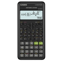 Calculator Casio FX82AU PLUS II Scientific Calculator