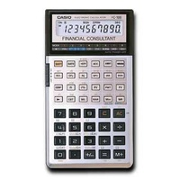 Financial Programmable Calculator 10 digit Casio FC100 - each