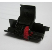 Calculator Ink Roller CP13 or IR40T Black Red - each