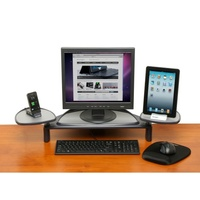 Monitor Stand Kensington Flat Panel 60039 - each