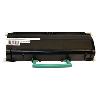 E260 Black Generic Toner Cartridge